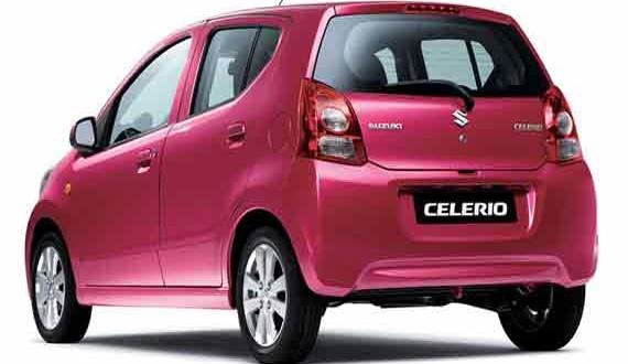 Maruti Suzuki Celerio Diesel 2
