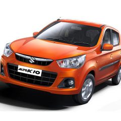 Top 5 Affordable Automatic Cars in India in 2015