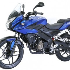 5 new features of Bajaj Pulsar AS150