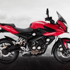 Best 200cc Pulsar Bikes in India in 2015