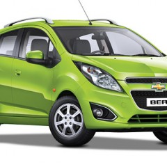 All New Chevrolet Intelli Beat launch in July 2017