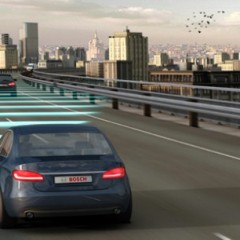 13 Awesome Driving assistance systems by BOSCH