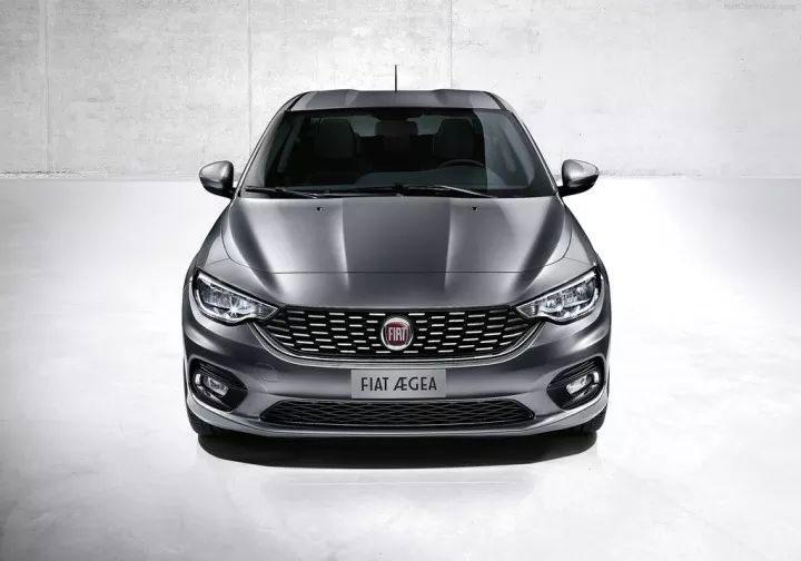 Fiat-Aegea