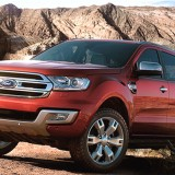 Ford Endeavour Price slashed by INR 2.82 Lakhs