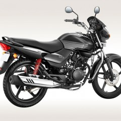 Hero MotoCorp hands 100 Achiever Motorcycles for Nepal relief