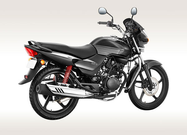 Hero Motocorp Hands 100 Achiever Motorcycles For Nepal Relief Gaadikey