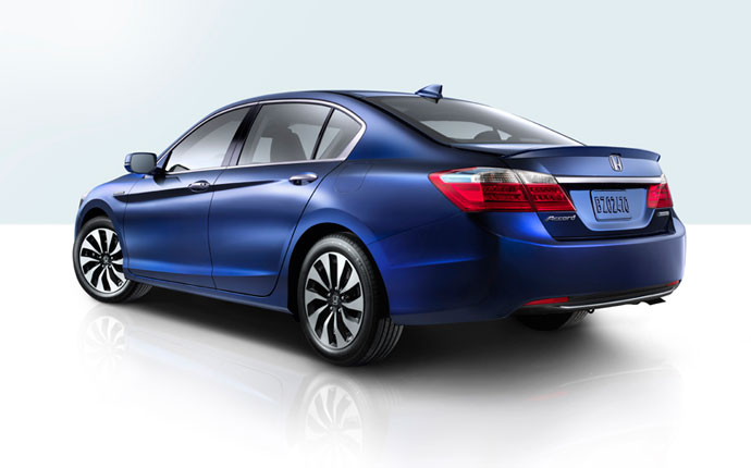 Honda Accord Image 3