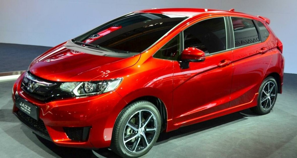 Honda Jazz to be launched in India on July 8