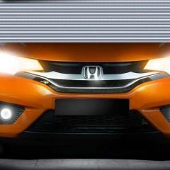 What's new in Honda Jazz 2015?