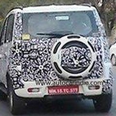 Mahindra Quanto Facelift to be launched this year in India