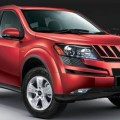 Mahindra XUV500 to be launched on May 25