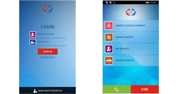 Maruti Suzuki India Limited(MSIL) has launched an app called Maruti Care