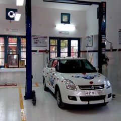 Maruti Suzuki to Set up Automobile Skill Enhancement Centres across different ITIs in India