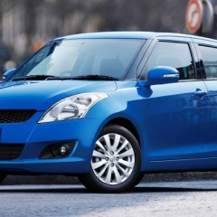 Maruti Suzuki Swift AMT to be launched in November