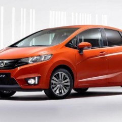 New Honda Jazz 2015 to be launched on July 8