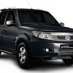 New Tata Safari Storme to be launched at Rs 9.99 Lakhs by this month in India