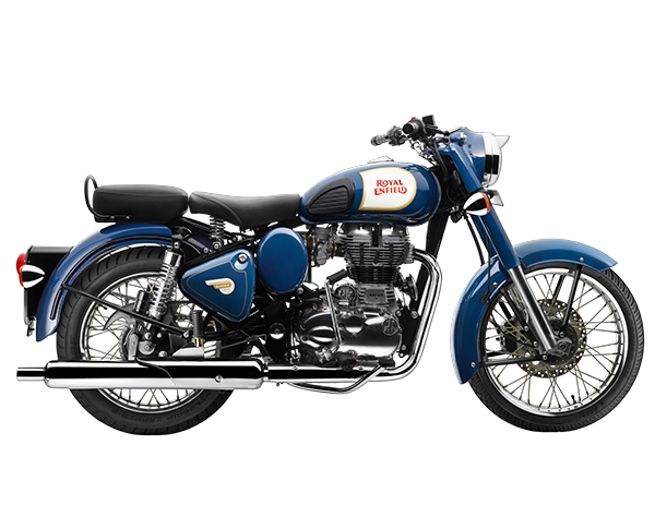Royal Enfield Classic Image