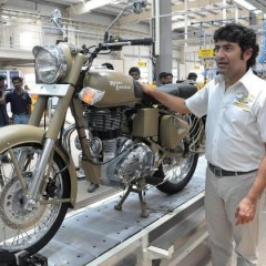 You can now buy Royal Enfield Limited Edition Bikes online