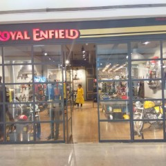 Royal Enfield End-of-Season Sale – Discounts on Apparel & Accessories