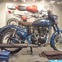 Royal Enfield sells 58,439 motorcycles during February 2017