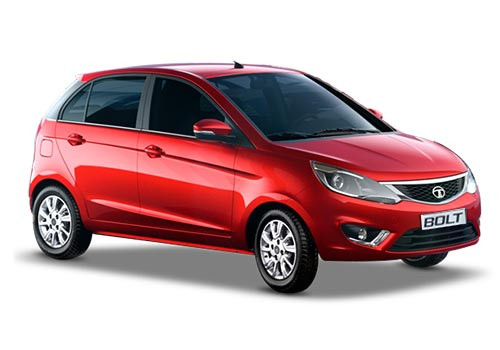Tata Bolt - Car to buy under 5 lakhs
