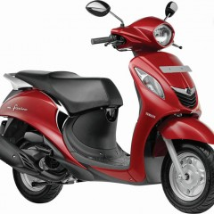 Yamaha Scooter Boutique launched in India at Chennai