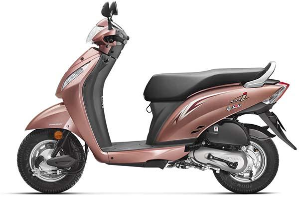 honda aviator or activa which is better