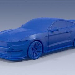 Ford Opens Online 3D Printing Store