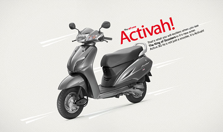 Honda-Activa-3G