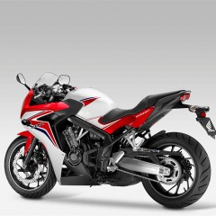 Honda CBR650F India launch soon; Found at Indore dealership
