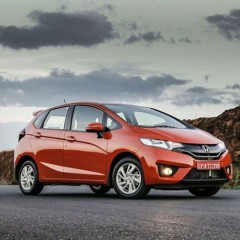 Dealerships start Bookings for 2015 Honda Jazz