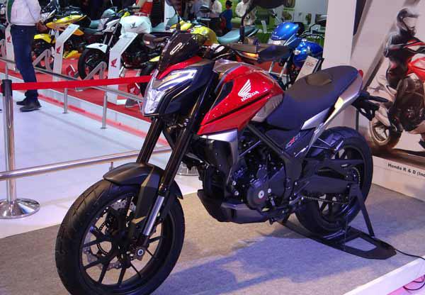 Honda-Livo-India
