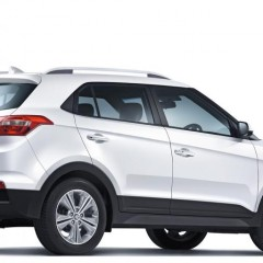 Hyundai Creta S+ Diesel Automatic launched at INR 13.56 Lacs