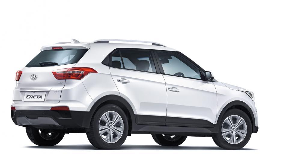 Hyundai Creta 3