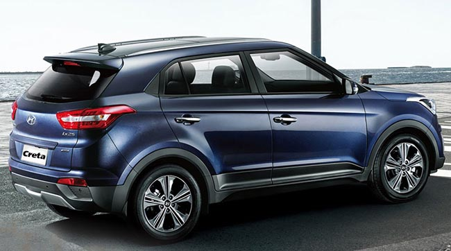 Hyundai Creta Launch In India On July 21 2015 Gaadikey