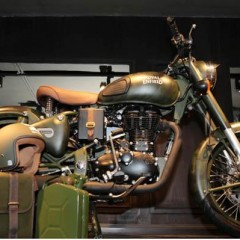 Royal Enfield launches its first exclusive store in Australia