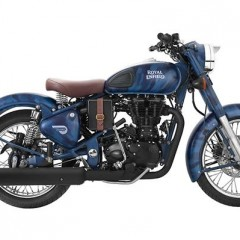 All 2017 Royal Enfield Motorcycles Updated to BS4 Engine and AHO