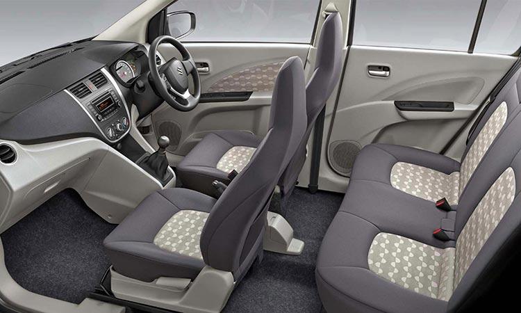 Maruti-Suzuki-Celerio-Diesel-Interiors