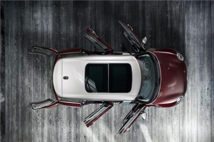 New Mini ClubMan 2015 5