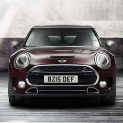 New Mini Clubman – Mini's longest car yet