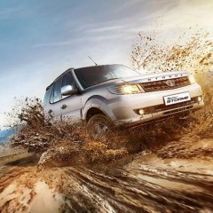 NEW Tata Safari Storme launched in India at 9.99 lakhs