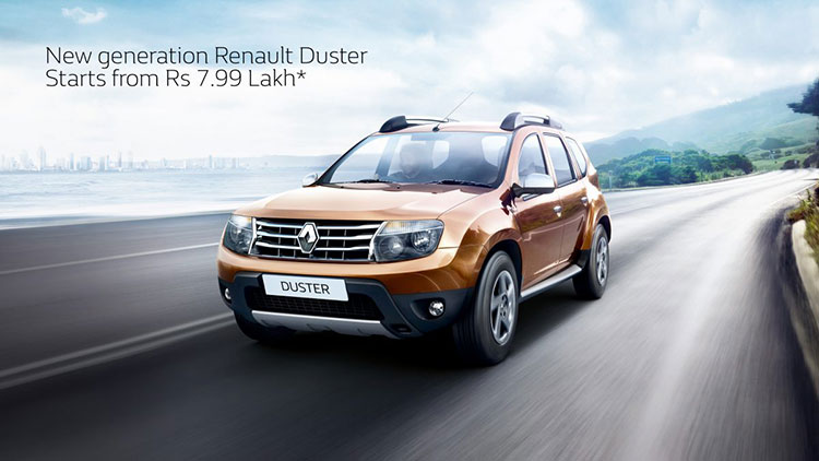 Renault-Duster-Offers-India