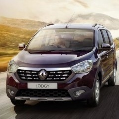 Renault shows 132% growth in May 2016; Sells 8343 units