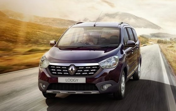 Renault Lodgy Stepway In India Priced At 11 99 Lakhs Gaadikey