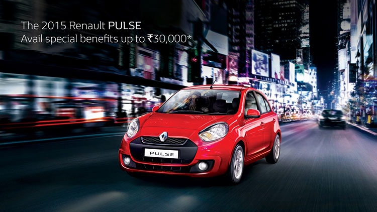 Renault-Pulse-offers-India