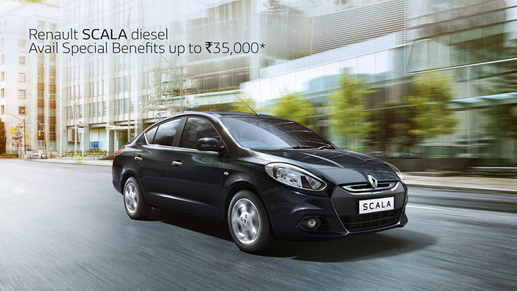 Renault-Scala-Offers-India