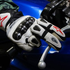 Is it necessary for bikers to buy Riding gloves?