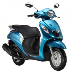 Five Things You Must Know About Yamaha Fascino