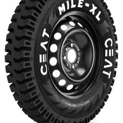 CEAT adds 205 D14 Mile XL Tyres to its Portfolio