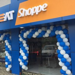 New CEAT Shoppe launched in Dhanbad of Jharkhand